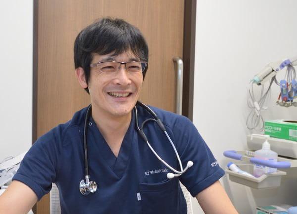 MYメディカルクリニック 渋谷 医師
