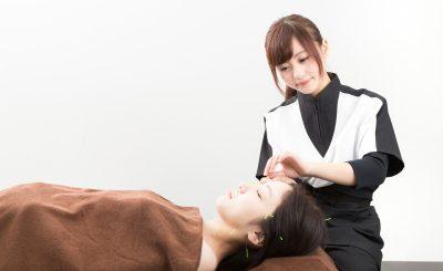 【美容鍼で小顔に】東銀座で評判のおすすめ鍼灸院3選!クーポンあり