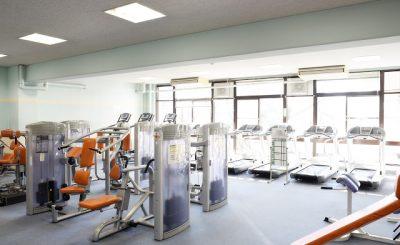 【ジムトレーニングルーム】江戸川区の安く通える公営体育館まとめ!