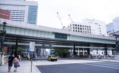 【2020最新】日本橋駅のコインロッカーまとめ!大型ロッカーあり