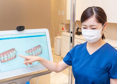 プルチーノ歯科・矯正歯科 東京 女性歯科医師