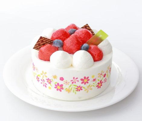 ブールミッシュ 銀座本店 ケーキ