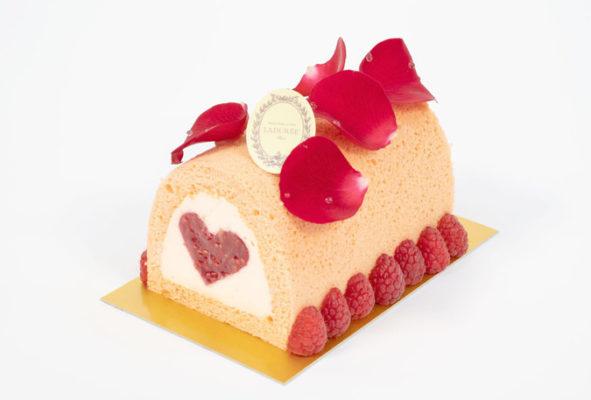ラデュレ 渋谷松濤店 限定ケーキ