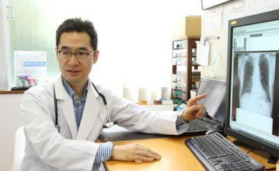 下北沢駅近くの内科・呼吸器内科『加藤医院』<夜20時まで診療も>