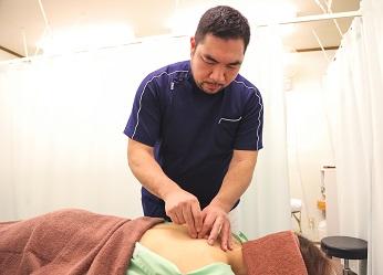 源整体院 はりきゅう治療院 東新宿 鍼灸