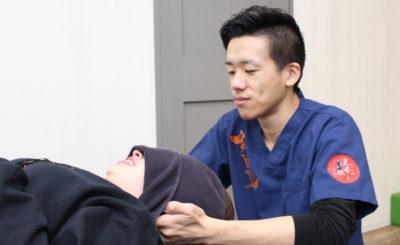 Ichigayaの鍼灸整骨院 市ヶ谷 整体師