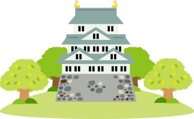 【東京でお城めぐり】歴史好き・観光にもオススメ「お城」まとめ!