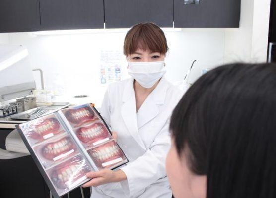 AKIデンタルクリニック 表参道 女性歯科医師