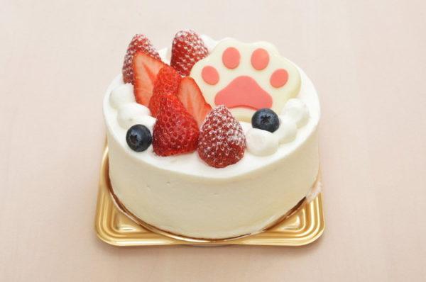 cafe962 ホールケーキ