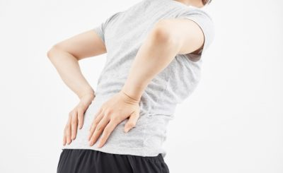 腰痛・ぎっくり腰・坐骨神経痛に◎おすすめのツボ・グッズをご紹介