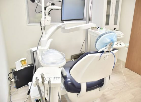 うきち歯科医院 八王子 診療室