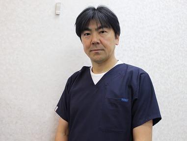 すみ歯科 新宿御苑前 歯科医師