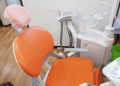 たかはし歯科 森下 診療室