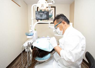 とがし歯科医院 田町 歯科医師