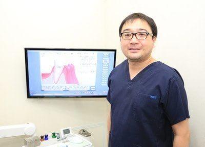 カームデンタルクリニック高輪 品川 歯科医師
