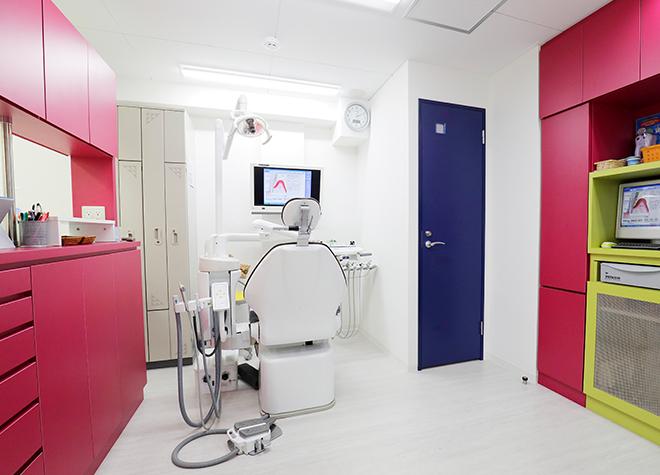 クリスタル歯科 水道橋 診療室