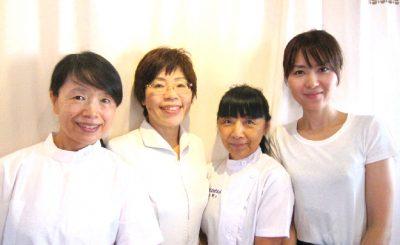 【鍼灸・美容鍼に対応】桜新町駅近くの『グッドエイジングさくら鍼灸治療院』