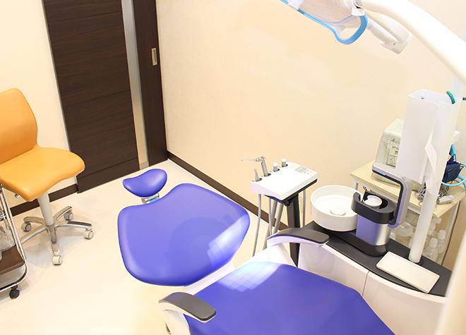 グラントウキョウスワン歯科・矯正歯科 東京 診療室