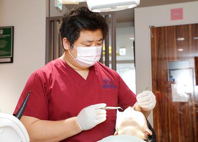 グリーンアップル自由が丘歯科医院 歯科医師