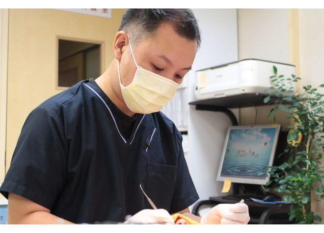 フジタ歯科 小岩 歯科医師