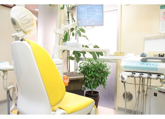 フジタ歯科 小岩 診療室