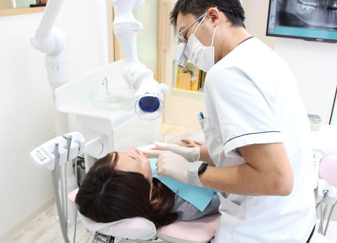 ライラデンタルクリニック代々木 歯科医師