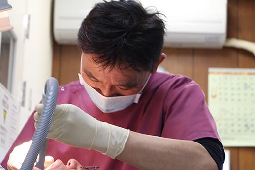 四谷歯科 四谷三丁目 歯科医師