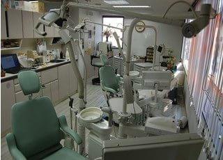 小坂歯科医院 上野 診療室