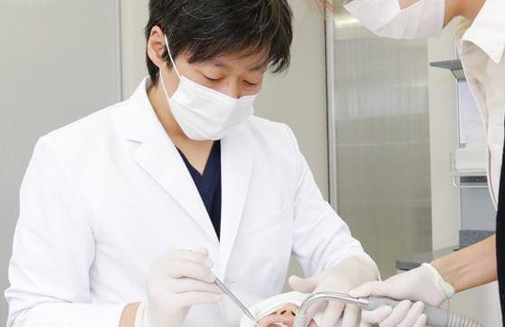 新宿パークタワー歯科 歯科医師