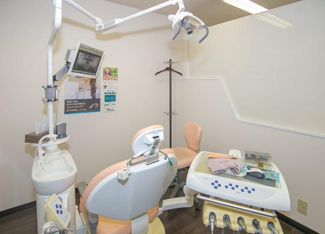 歯科ハミール デンタルオフィス 虎ノ門 診療室