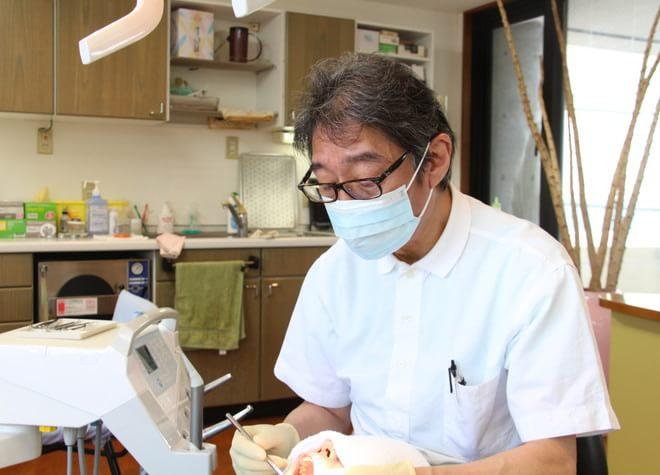 池村歯科医院 三軒茶屋 歯科医師