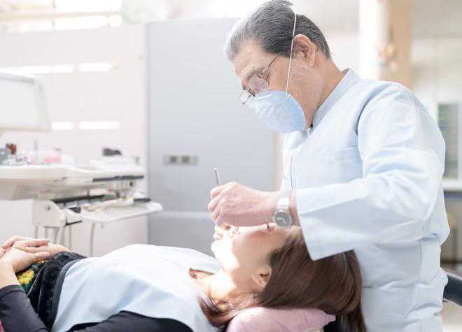 立浪歯科クリニック 東中野 歯科医師