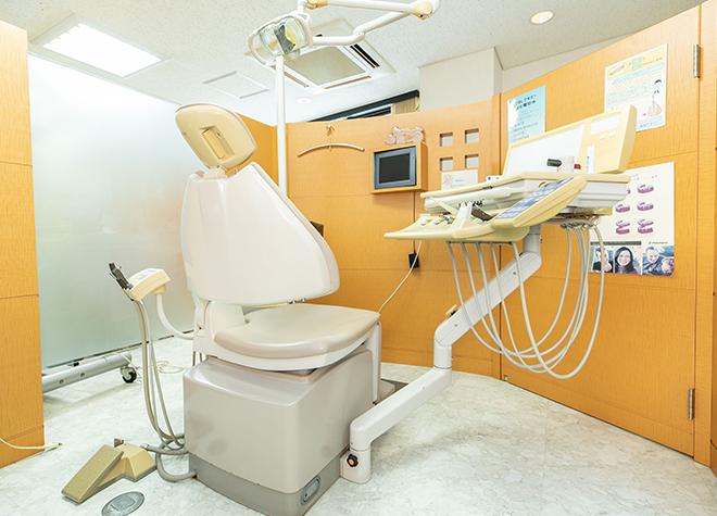 鈴木デンタルオフィス 診療室