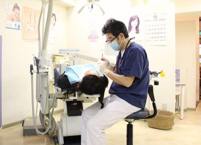 長尾歯科クリニック 浜松町 歯科医師