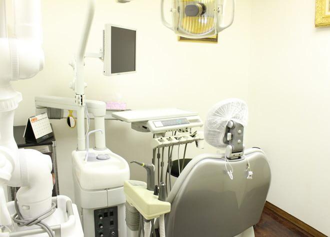 高橋歯科医院 有楽町 診療室