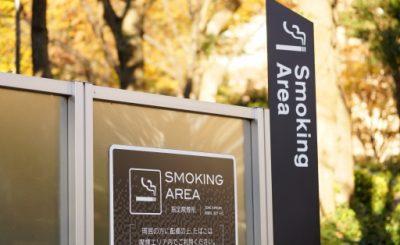 【喫煙スポット】上野・御徒町駅周辺でタバコが吸える無料喫煙所まとめ
