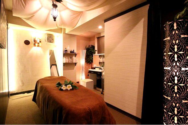 Beautysalon Lumo 渋谷 完全個室