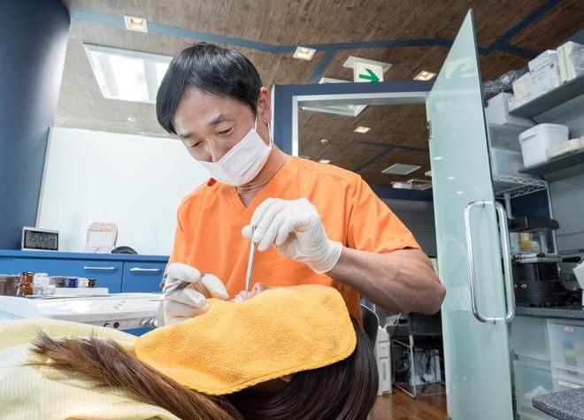 PCP丸の内デンタルクリニック 歯科医師 東京