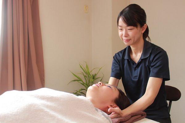 かわい指圧ルーム 田町 三田 鍼灸師