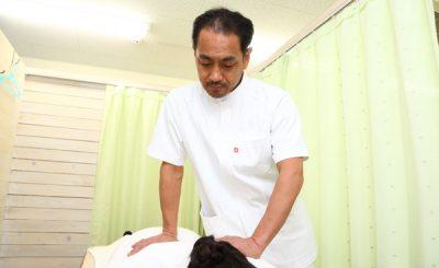 【鍼灸・美容鍼に対応】新富町駅近くの『すぎ治療院』