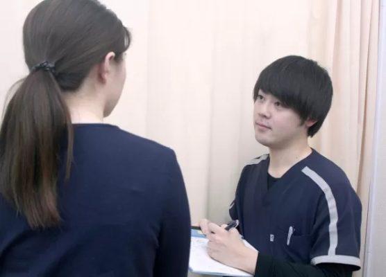 ワセダ接骨院・鍼灸マッサージ院 上野 鍼灸師