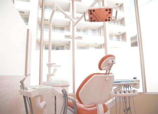 一之江駅前イルニード歯科 診療室