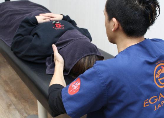 仙川の鍼灸整骨院 整体師
