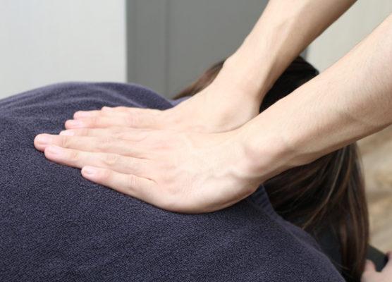 仙川の鍼灸整骨院 骨格矯正