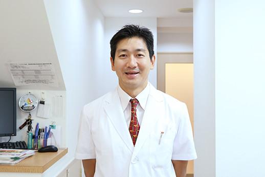 健デンタルクリニック 武蔵小山 歯科医師