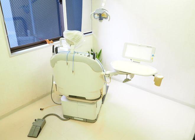 六本木駅前歯科 診療室