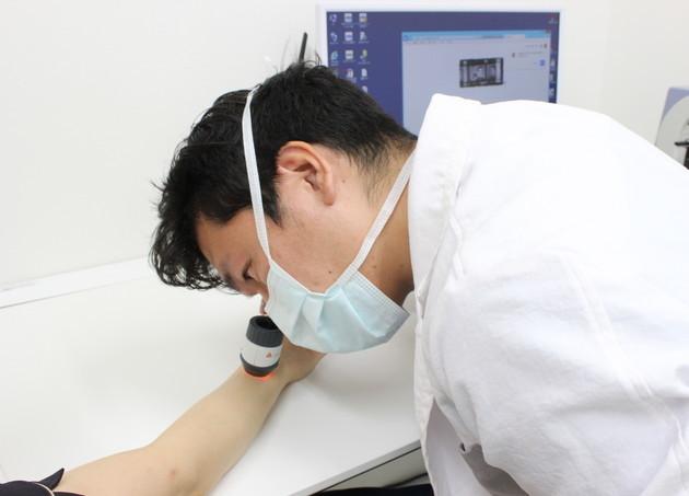南青山TOKUNAKA クリニック 医師
