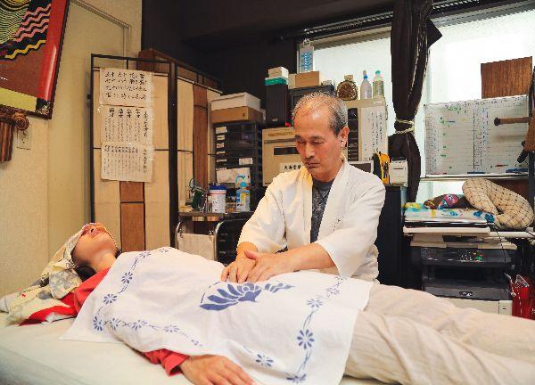 天寿堂整復院 鍼灸師