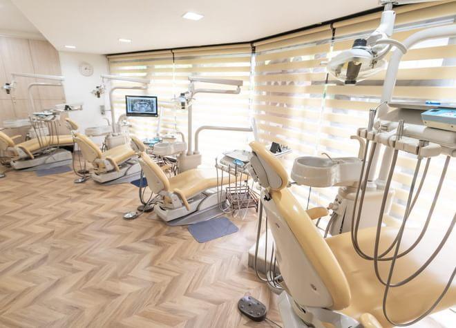 岩本歯科医院 町田 診療室