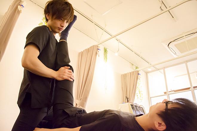 恵比寿駅前ボディケア 整体師 鍼灸師
